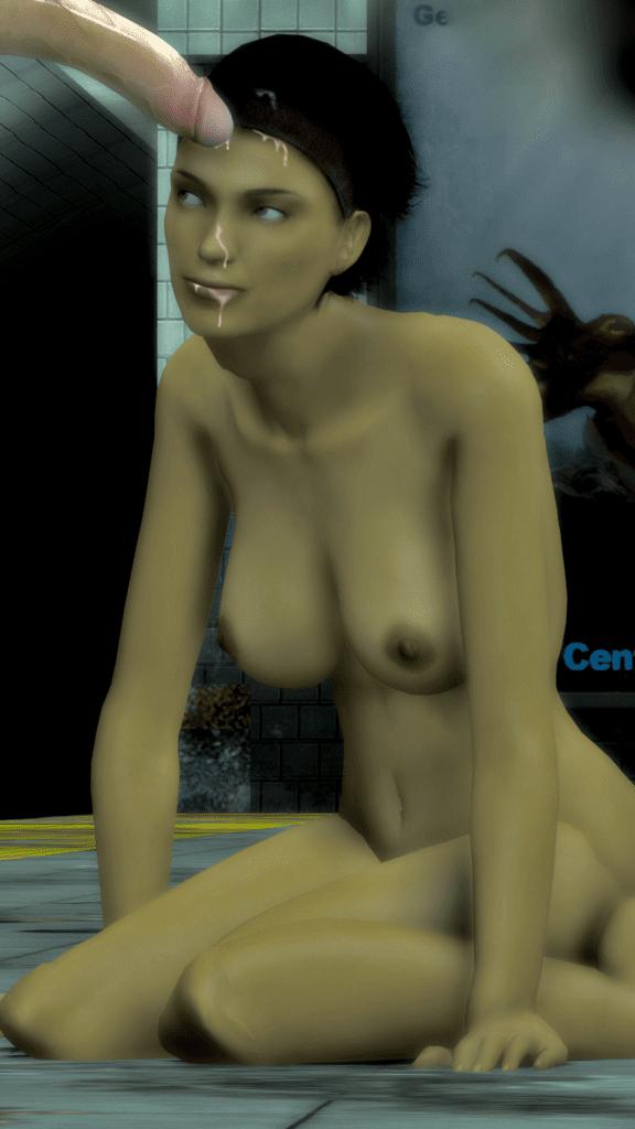 Alyx vance cosplay nude intelligible