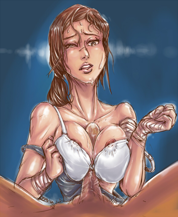 990133 - Faymantra Lara_Croft Tomb_Raider