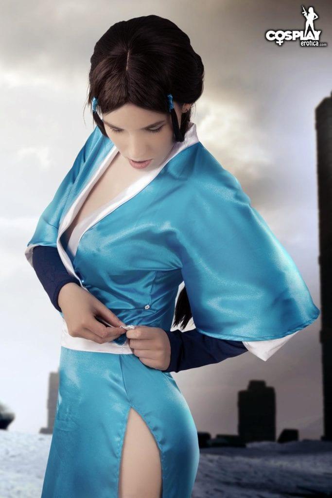 1638307 - Avatar_the_Last_Airbender Katara cosplay