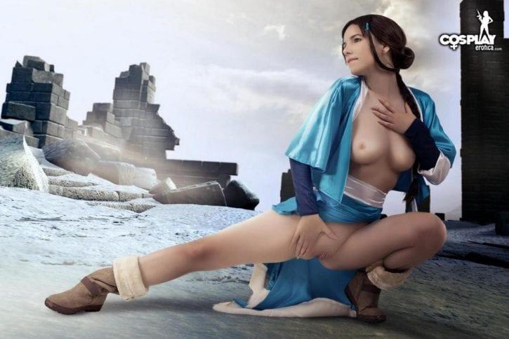 1638311 - Avatar_the_Last_Airbender Katara cosplay