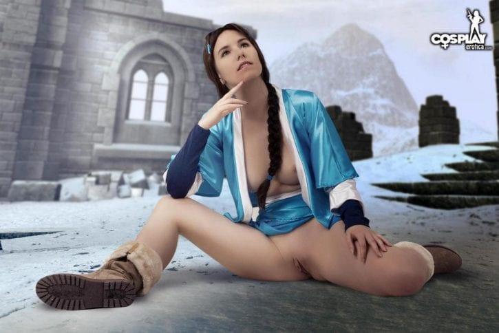 1638312 - Avatar_the_Last_Airbender Katara cosplay