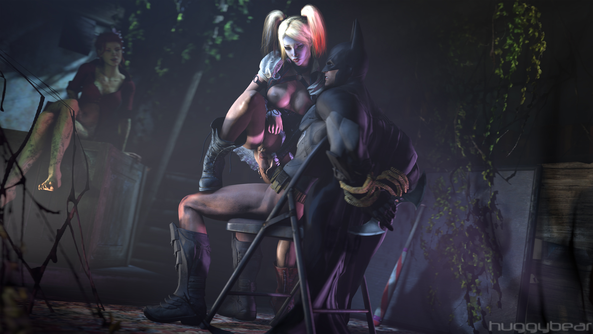 Seems excellent Hot harley quinn upskirt