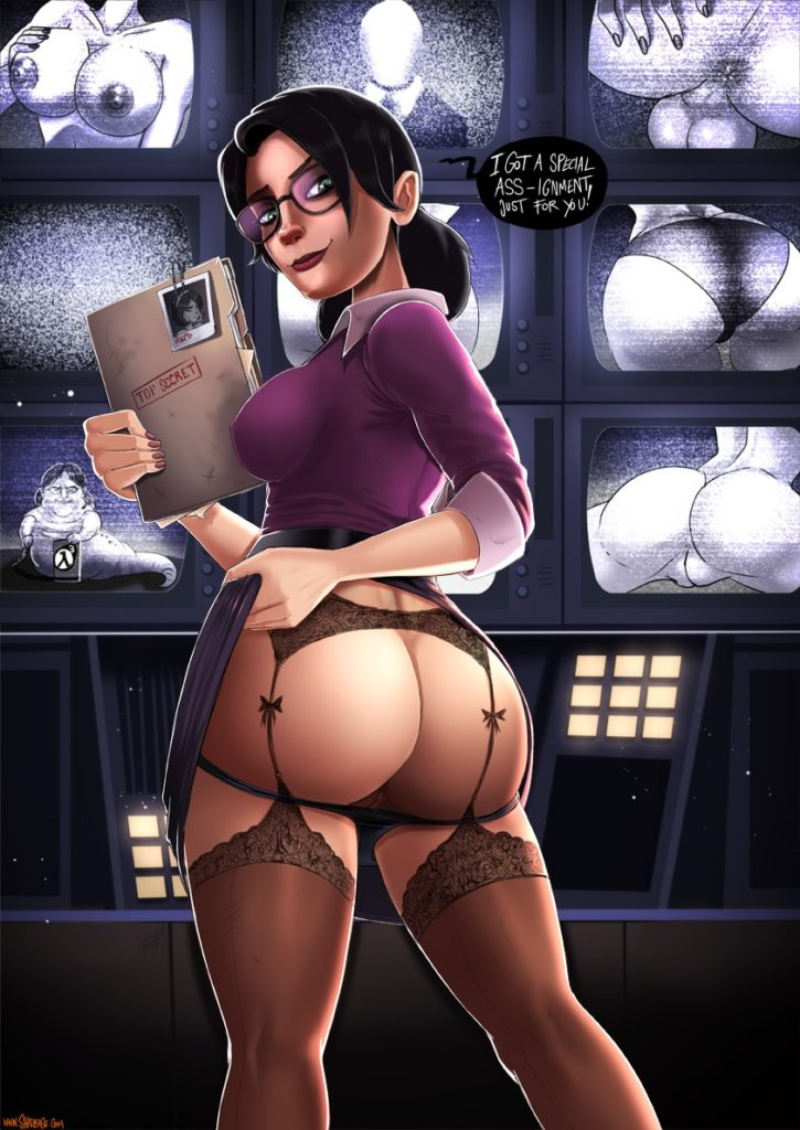 1648682 - Miss_Pauling Shadman Team_Fortress_2