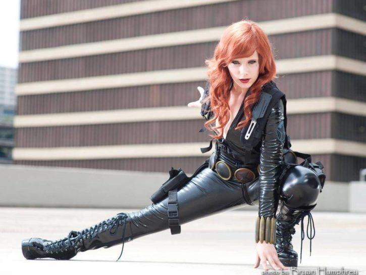 Alexia Jean Grey
