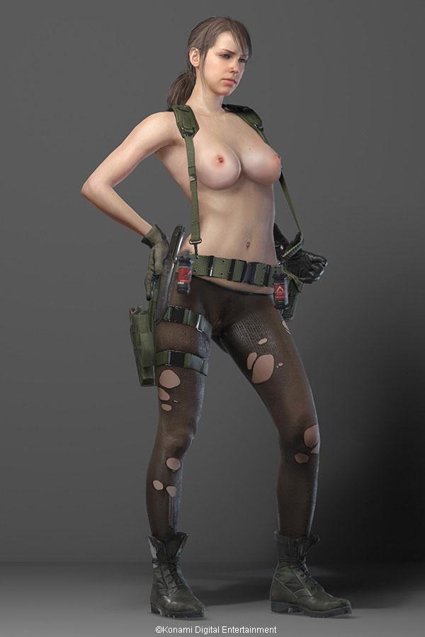 010_Metal_Gear_Solid Metal_Gear_Solid_V Quiet