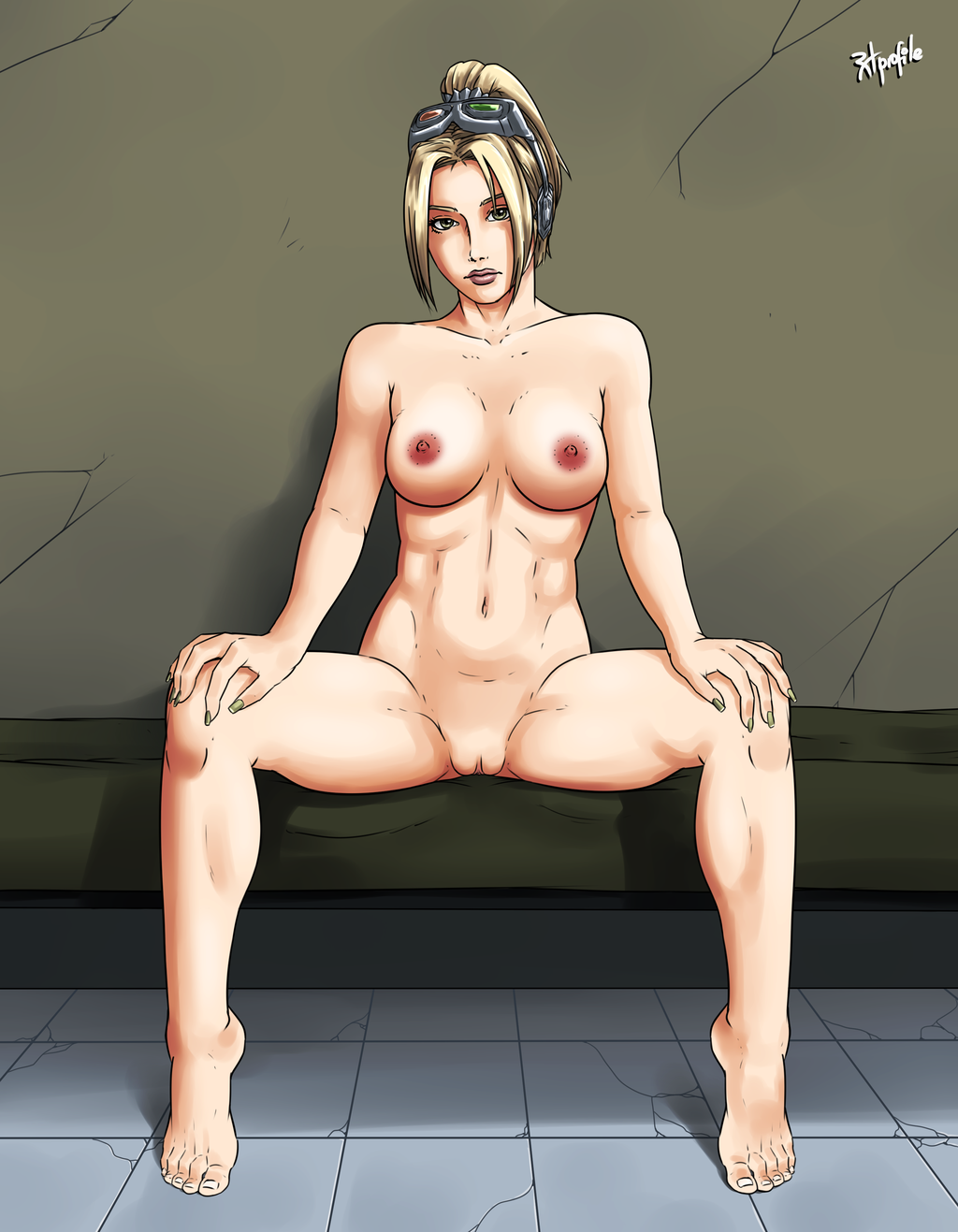Starcraft naked pictures nude film