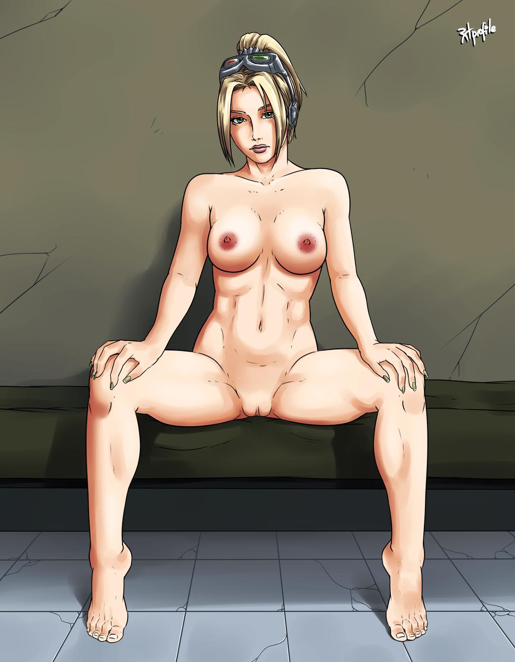 Starcraft-porn gallery porncraft images