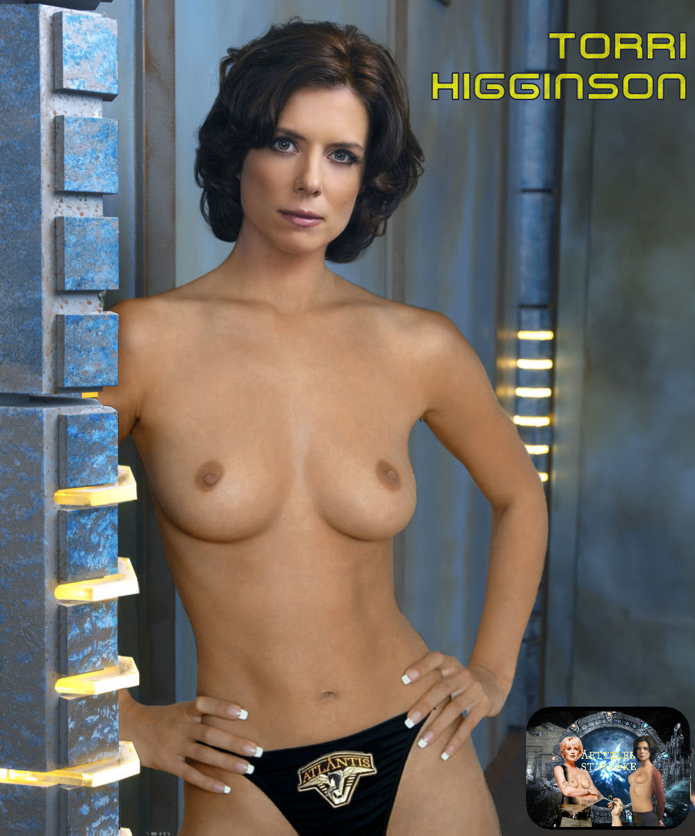 All above stargate atlantis nude fakes can help