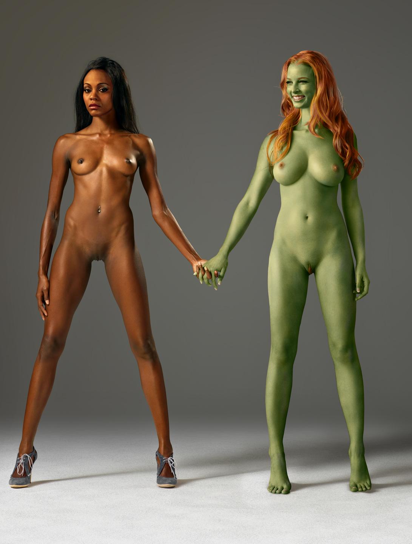 Startrek online nude porncraft movies