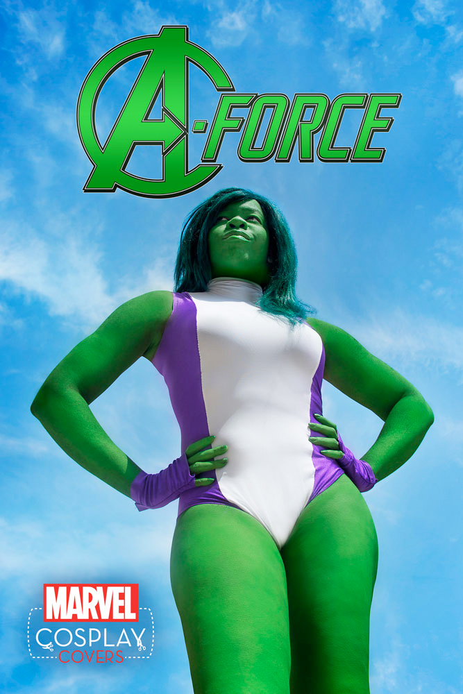 cosplayer-marvel-covers (2)