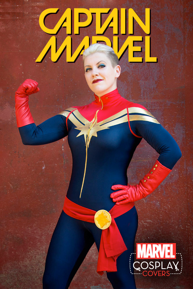 cosplayer-marvel-covers (4)