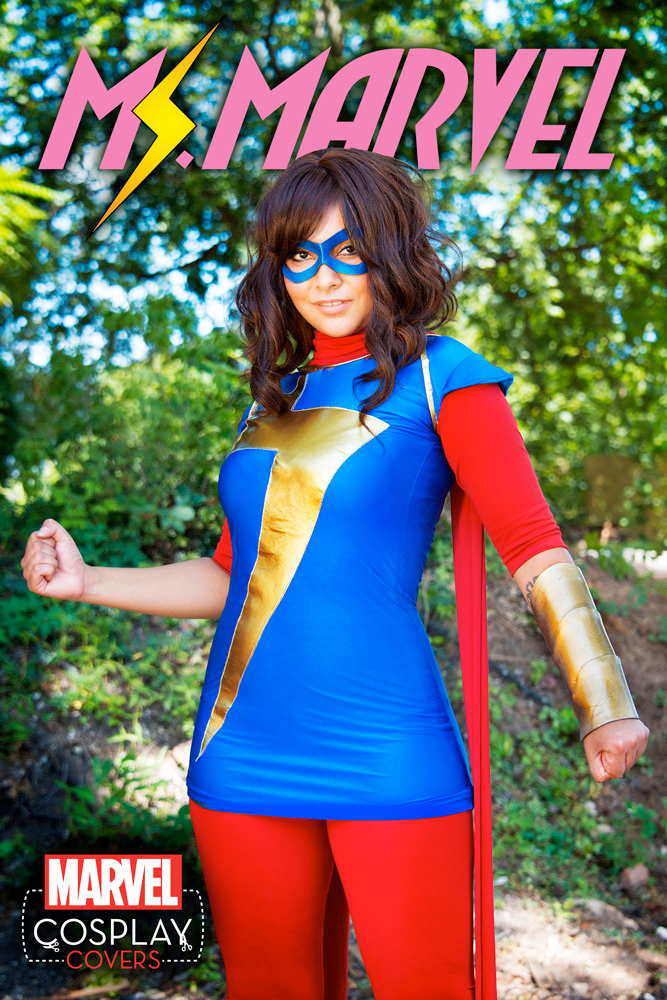 cosplayer-marvel-covers (6)