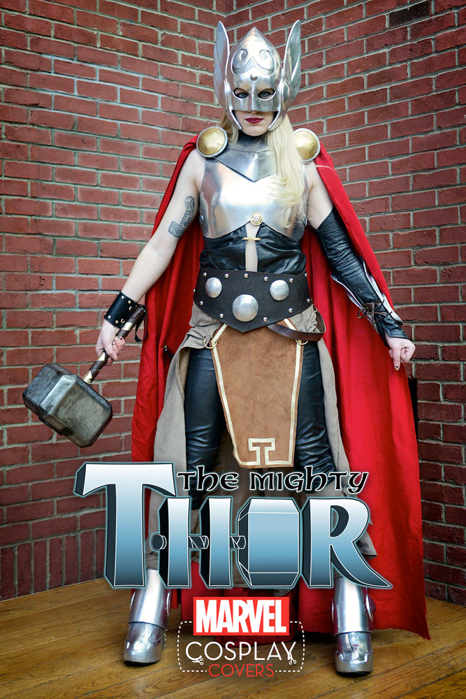 cosplayer-marvel-covers (9)