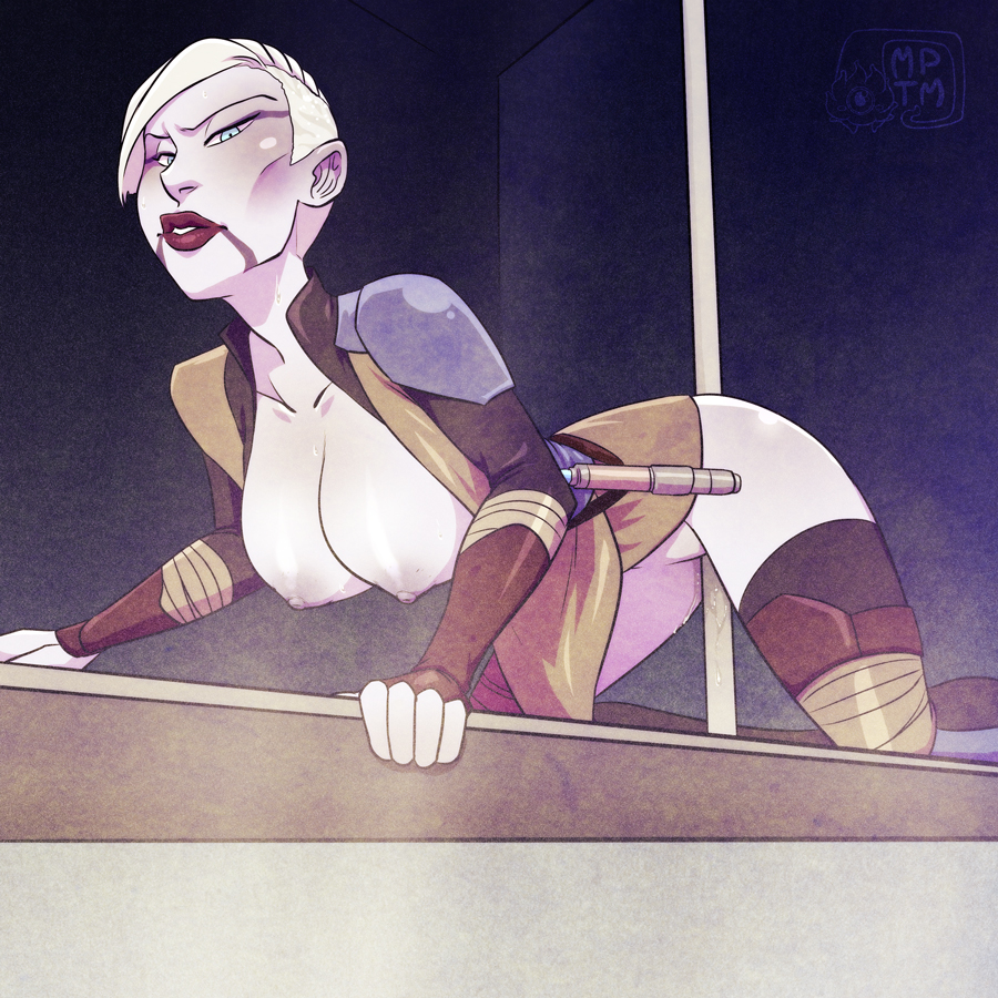 videos of nicki minaj getting naked
