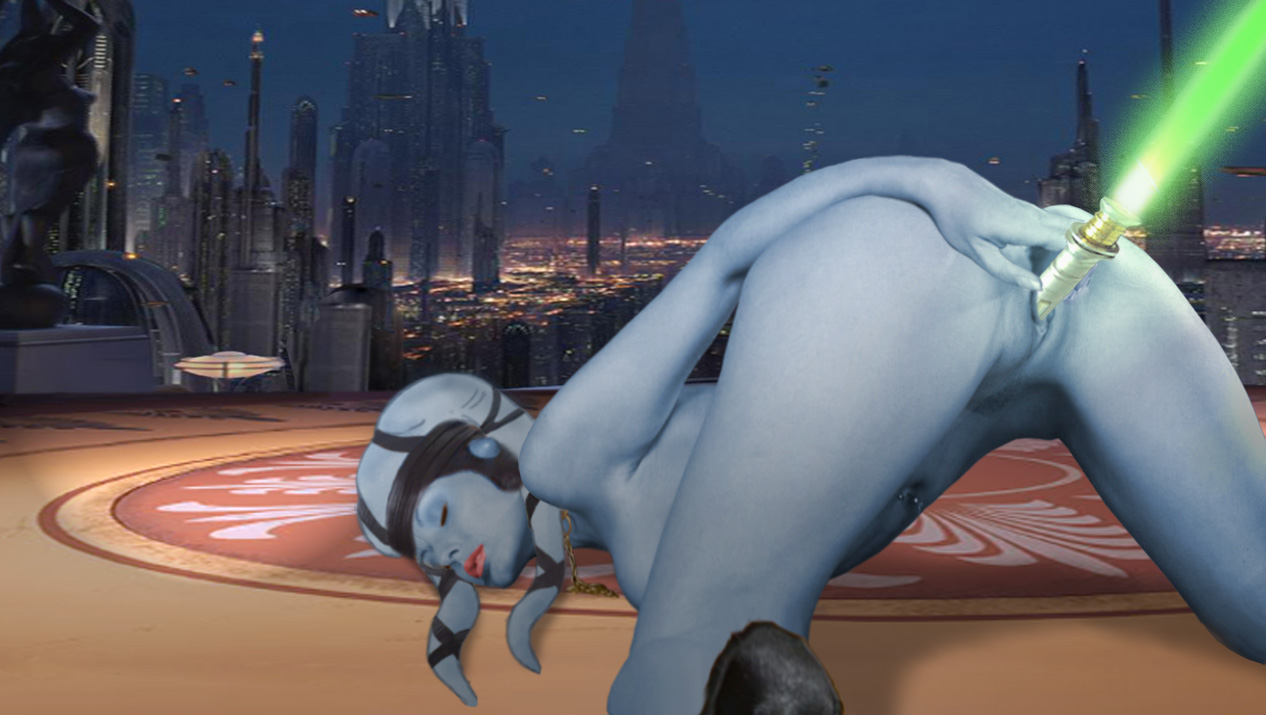 Star Wars Porn Aayla Secura