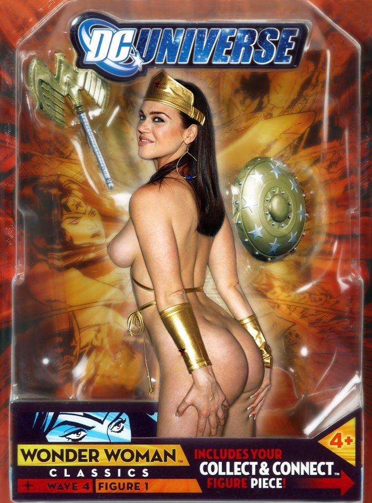 1313515 - Adrianne_Palicki Diana_Prince Wonder_Woman fakes