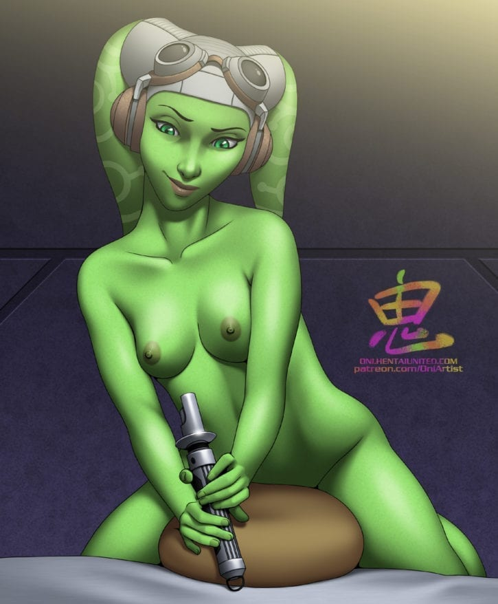 1585237 - Hera_Syndulla Oni Star_Wars Star_Wars_Rebels Twi'lek