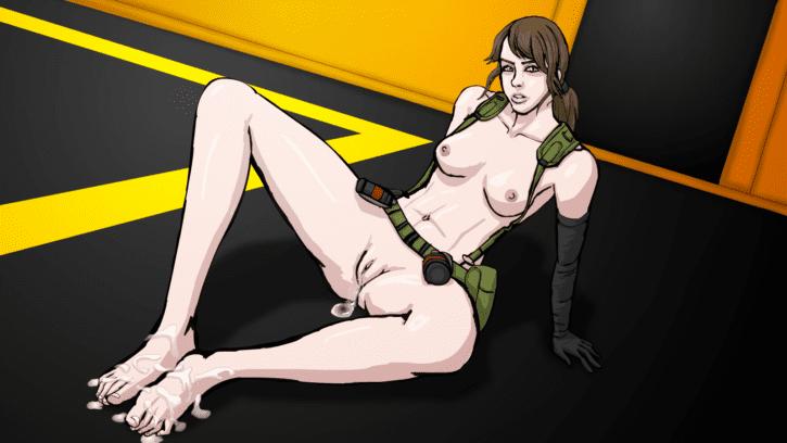 1691627 - Metal_Gear_Solid Metal_Gear_Solid_V Quiet