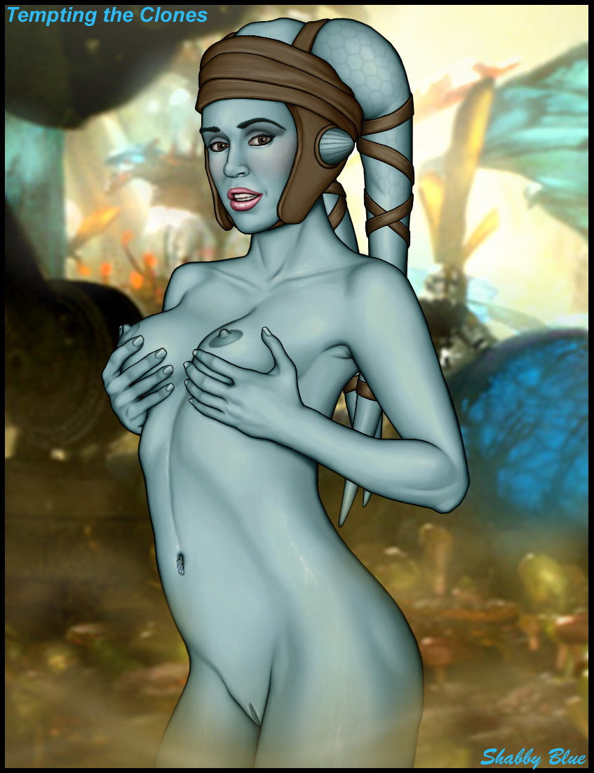 Aayla secura nackt not absolutely