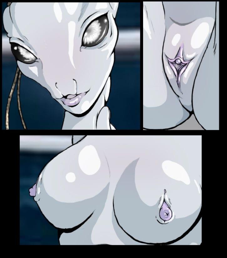 3734 - Attack_of_the_Clones DarkNek0Gami Kaminoan Star_Wars Taun_We