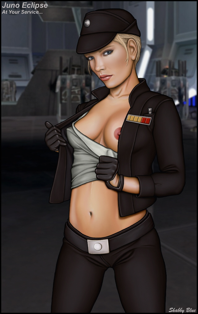 408419 - Juno_Eclipse Shabby_Blue Star_Wars The_Force_Unleashed