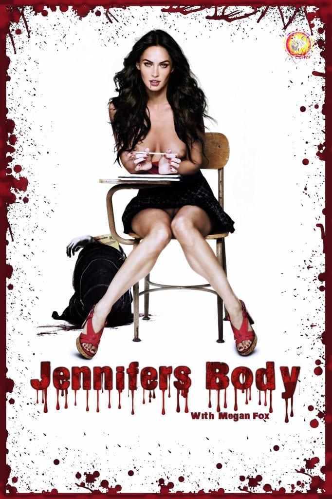 608851 - Jennifer's_Body Jennifer_Check Megan_Fox Xcalibur_(artist) fakes