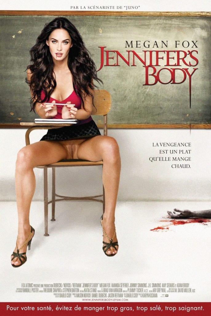 608853 - Jennifer's_Body Jennifer_Check Megan_Fox fakes