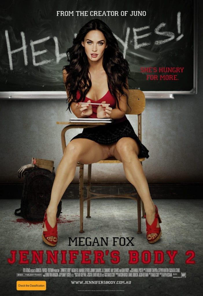 909626 - Jennifer's_Body Jennifer_Check Megan_Fox fakes