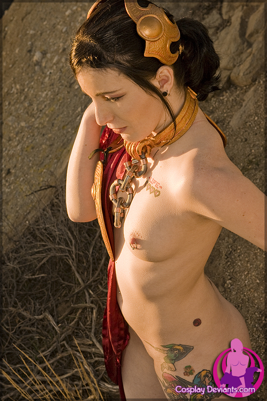 954031 - Princess_Leia_Organa Star_Wars cosplay cosplaydeviants