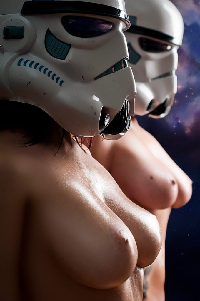 957959 - Star_Wars Stormtrooper cosplay