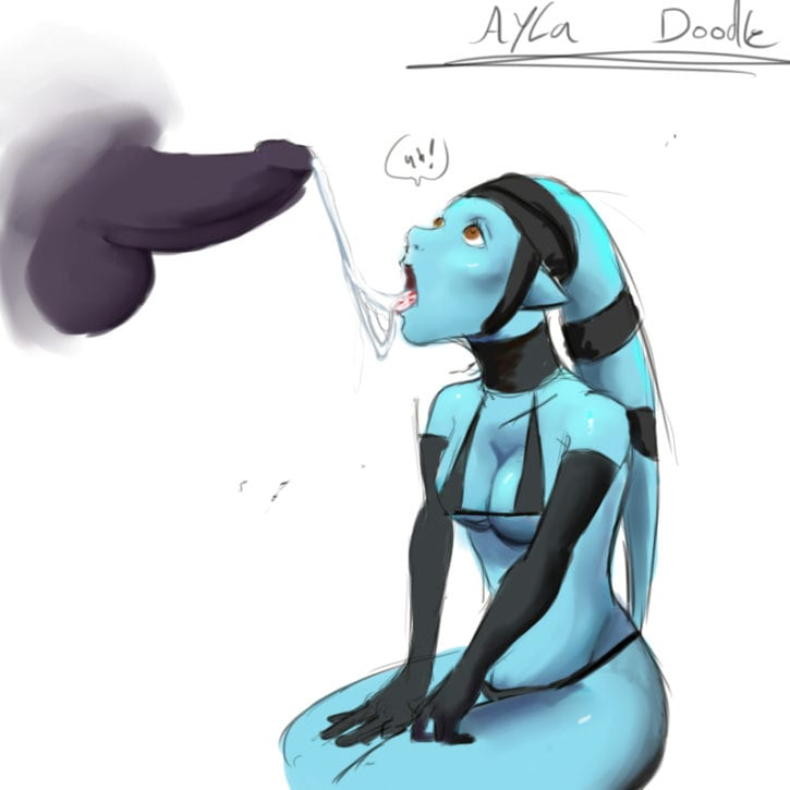 988192 - Aayla_Secura Kartha Star_Wars Twi'lek