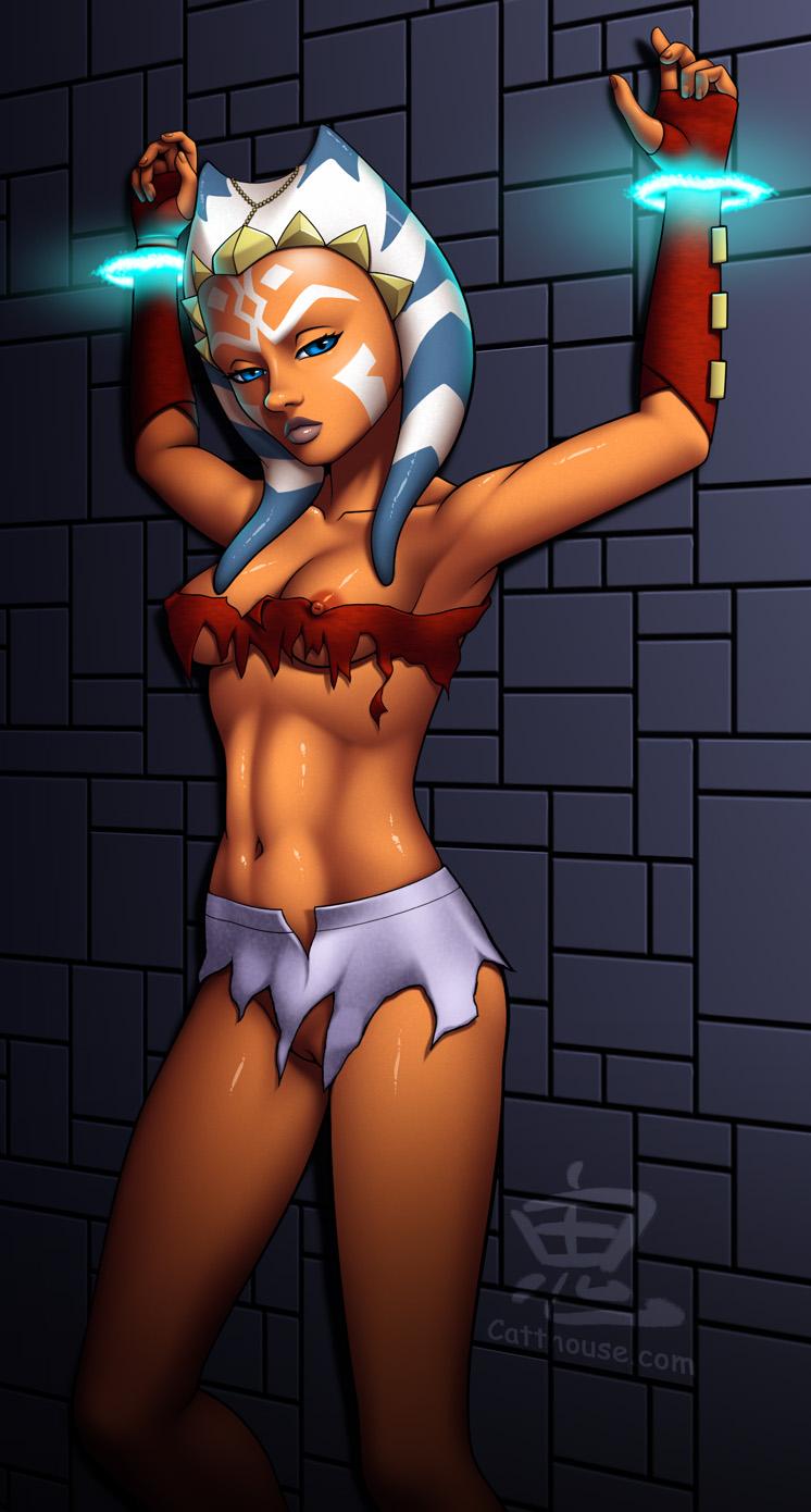 Sexy bondage porn
