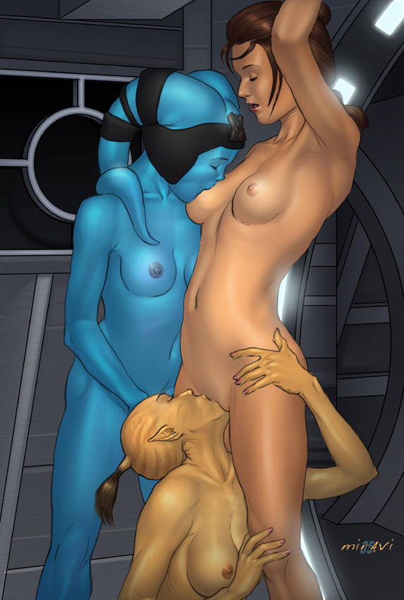 081_Bastila_Shan Cathar Juhani Knights_of_the_Old_Republic Miravi Mission_Vao Star_Wars Twi'lek