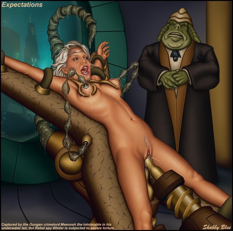 Penis erotic voodoo stories