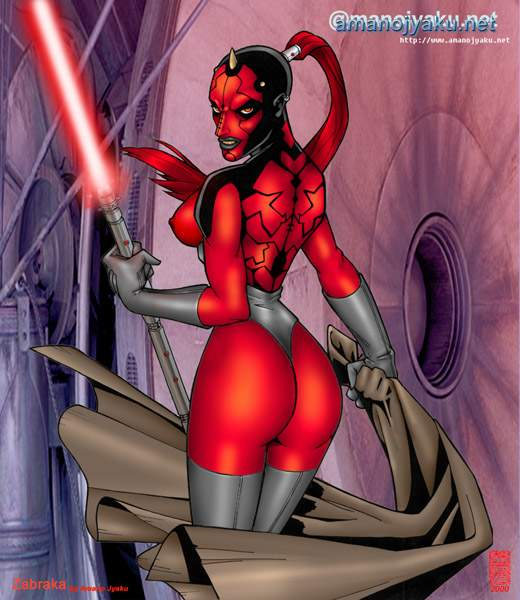 120147 - Darth_Maul Rule_63 Star_Wars Zabrak