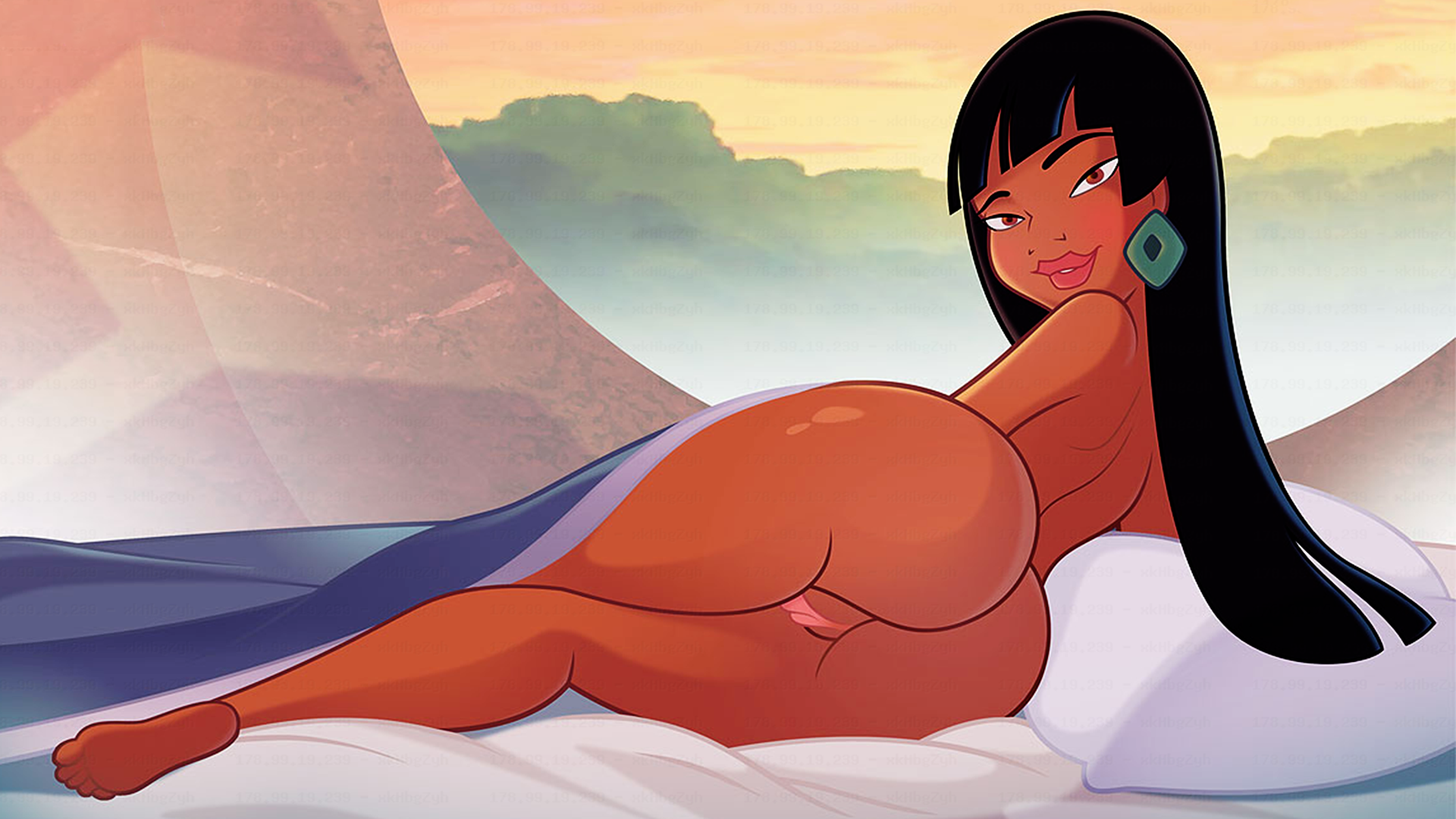 Road to el dorado porn
