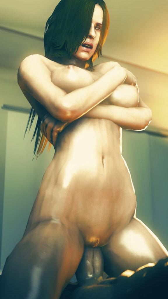 1582532 - Helena_Harper Resident_Evil sfmporn source_filmmaker