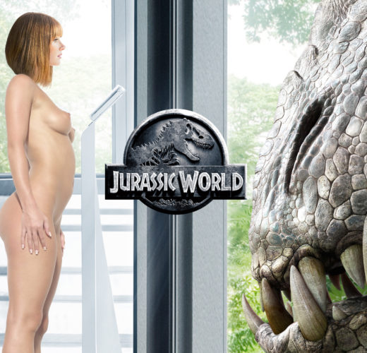 A Couple More of Claire Dearing – Jurassic World Rule 34