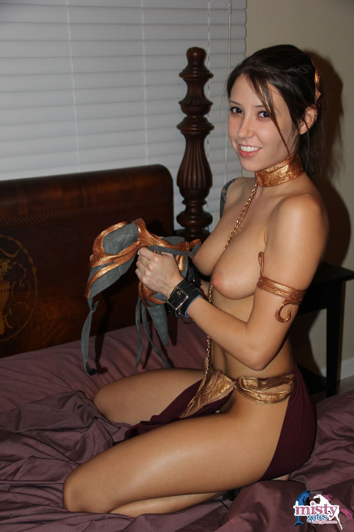 Hot girls in starwars costumes porn pics hentai videos