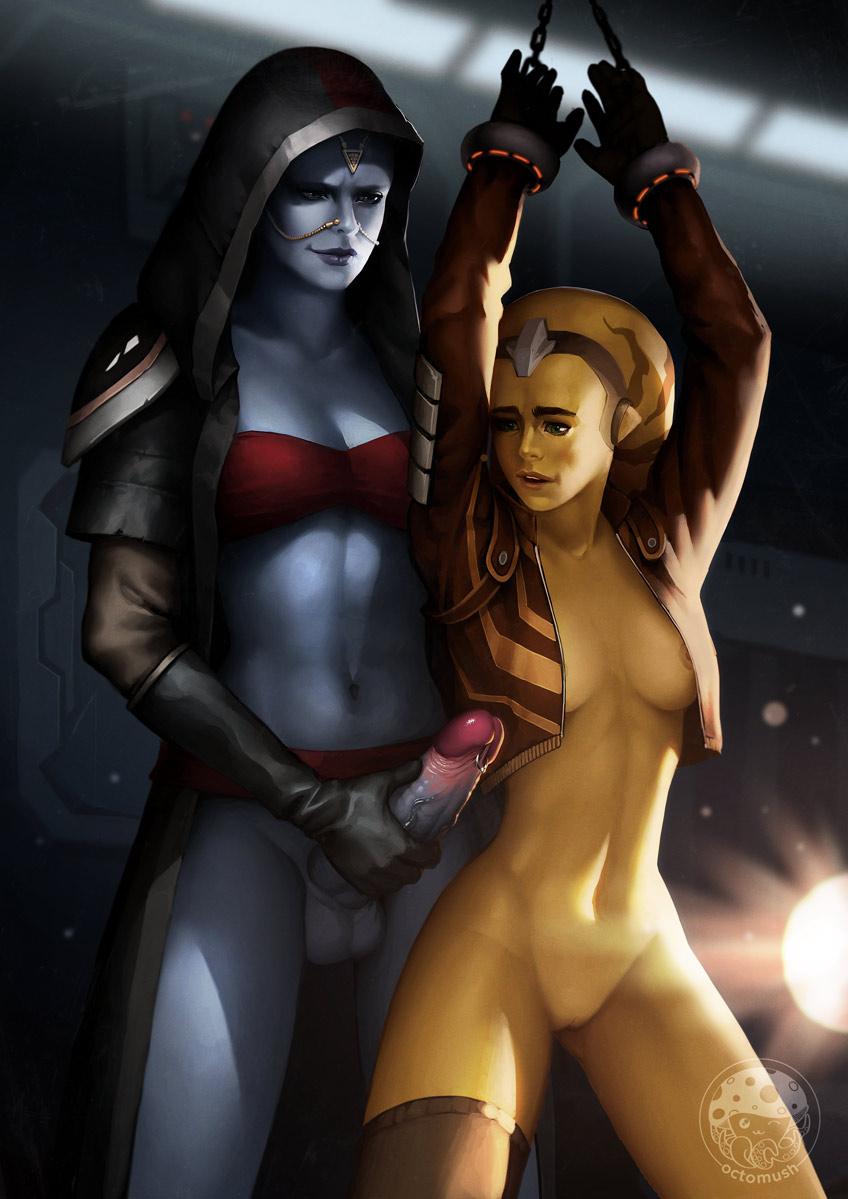 Sw kotor women naked