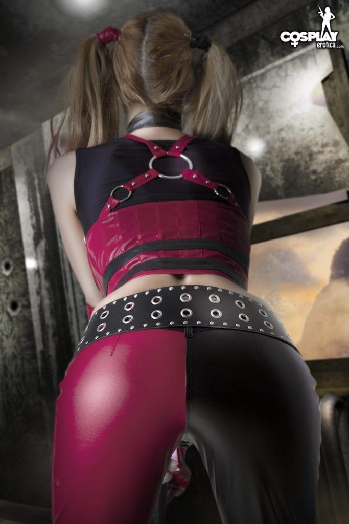 harley quinns revenge cosplay erotica (5)