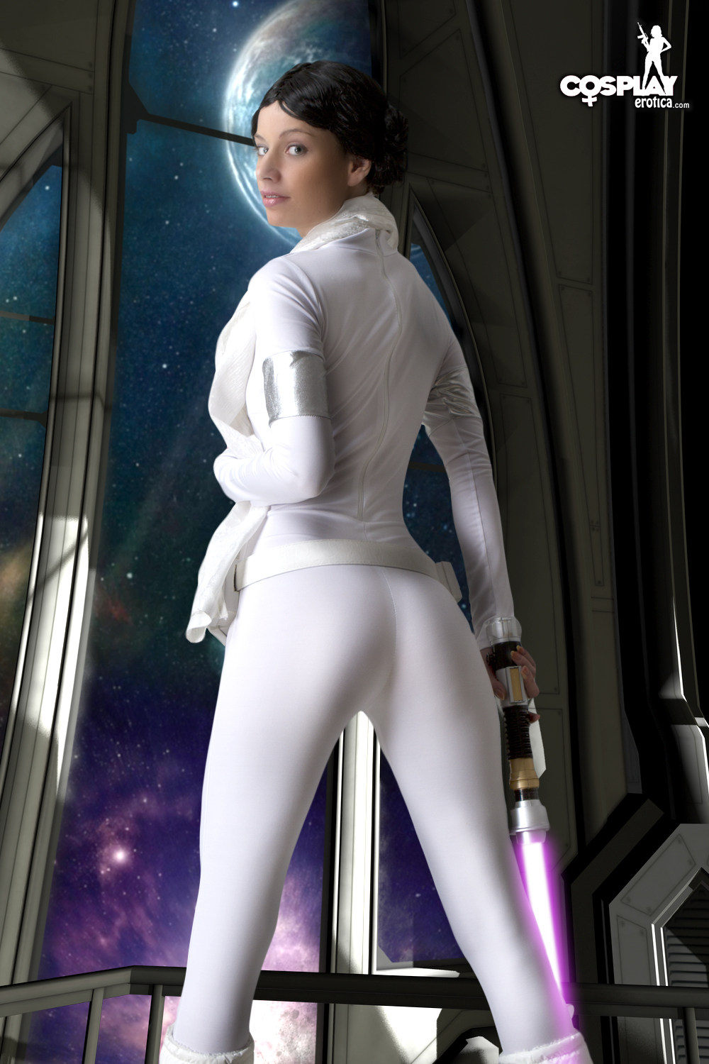 Star wars cosplay girls galleries hentia scene