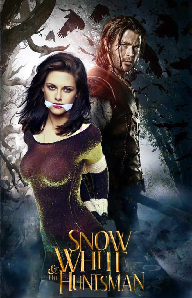 982857 - Chris_Hemsworth Eric_the_Huntsman Kristen_Stewart Snow_White Snow_White_and_the_Huntsman fakes unduingtota