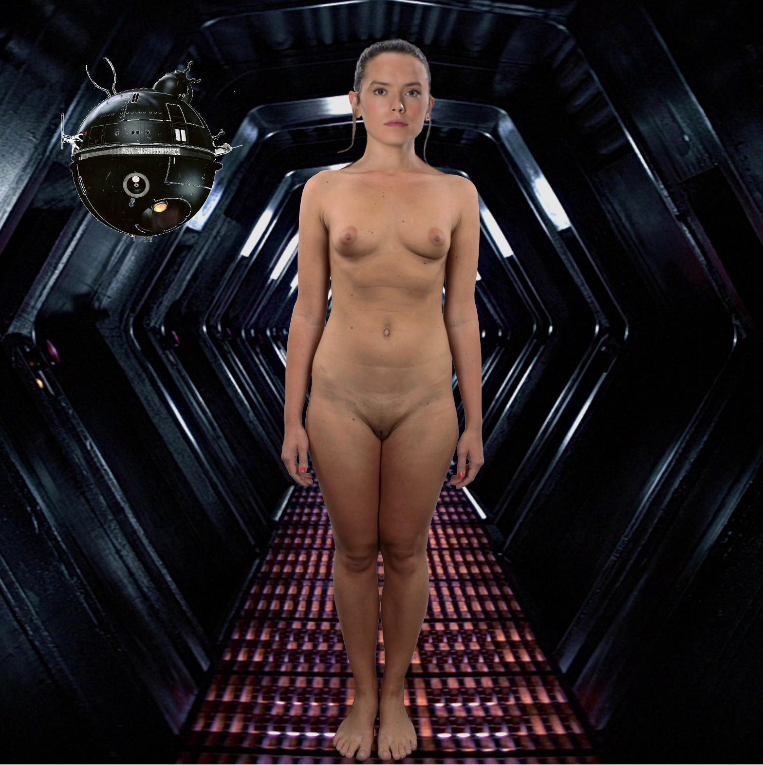 Girls from star wars naked pictures naked photo