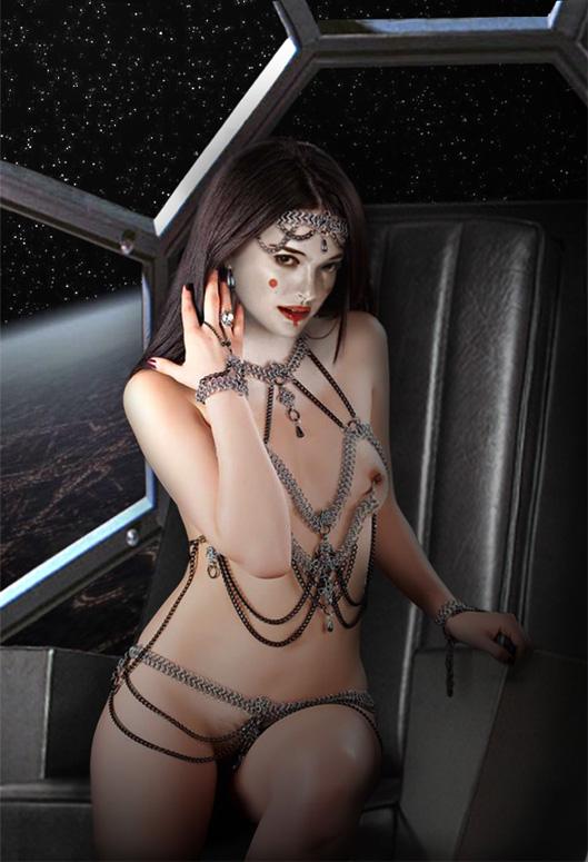 1203144 - Natalie_Portman Padme_Amidala Star_Wars demogoron fakes