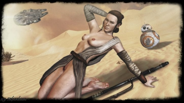 1788207 - BB-8 Rey Star_Wars The_Force_Awakens ethaclane