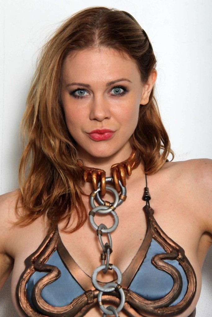 Maitland-Ward_-Princess-Leia-at-Meltdown-Comics-2014--23