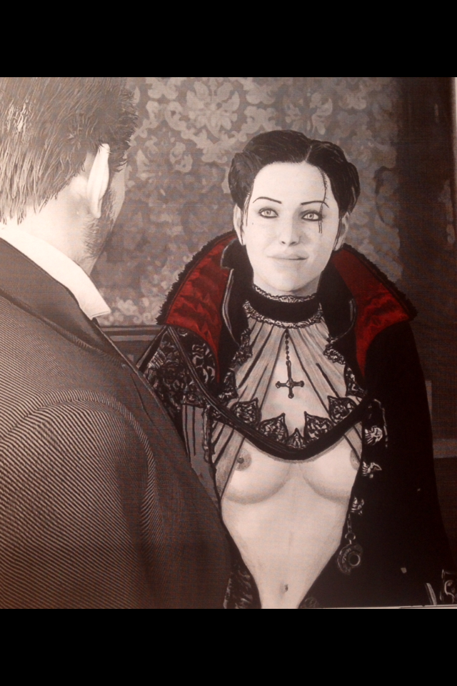 002_Assassin's_Creed Assassin's_Creed_Syndicate Evie_Frye