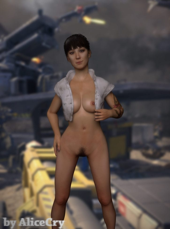 1782355 - Black_Ops_3 Call_of_Duty He_Zhen-Zhen Seraph alicecry