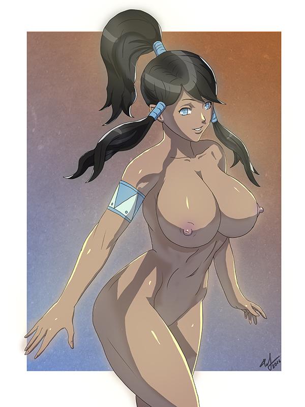 1807623 - Avatar_the_Last_Airbender Korra Tesan The_Legend_of_Korra